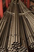 Hydraulikleitungsrohr Hydraulikleitungsrohre nahtlos beim Stahlrohrhandel