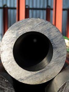 Stahlrohre und Ihre Verwendung im Maschinenbau