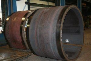 Stahlrohre und deren Einsatz in der Einzelfertigung