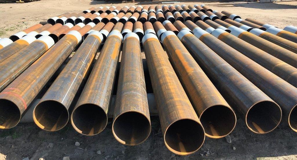 Stahlrohre als Präzisionsstahlrohre